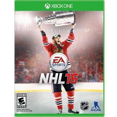 NHL 16  XOne