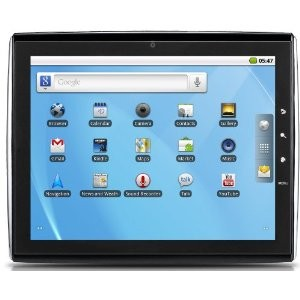 TC 970 9.7-Inch Multi-Touch LCD Google Android Tablet PC