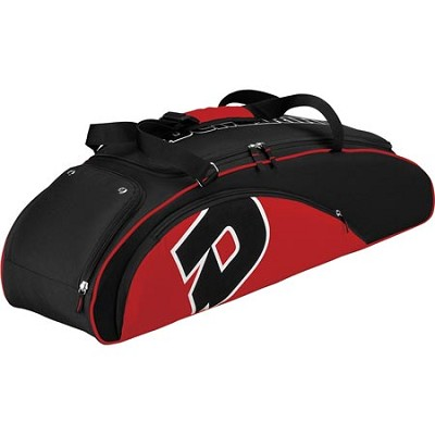 Baseball Vendetta Bag - Scarlet Red