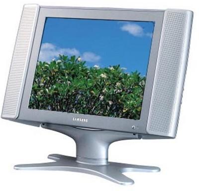 LTM-1755 17` LCD TV