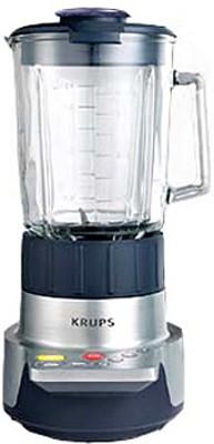 1,000-Watt 5-Speed Blender with 60-Ounce Glass Jar - KB7207