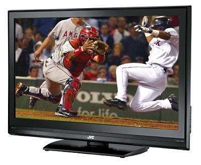 LT42E488 - 42` 720p Flat Panel High-Definition LCD TV - Black