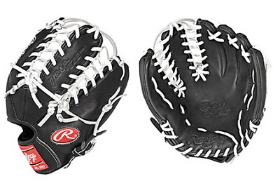 Gold Glove 12 inch Baseball Glove Right Handed Throw