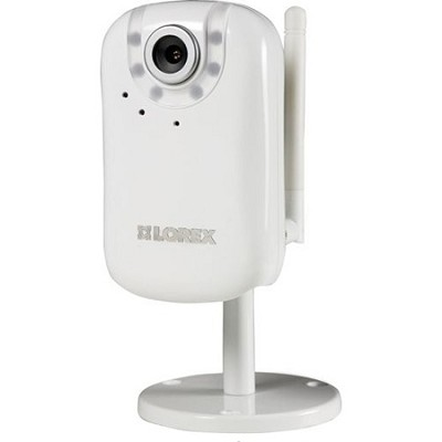 LNE3003 Wireless Color Remote Easy Connect MPEG4 IP Network Camera
