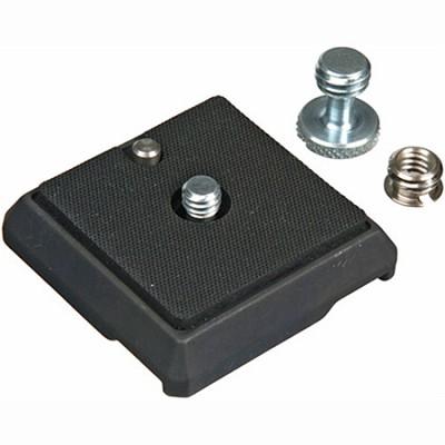Series 1-5 Aluminium Quick Release Plate Square Type C (GS5370C)