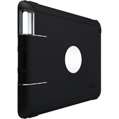 iPad 2 Defender Case - Black