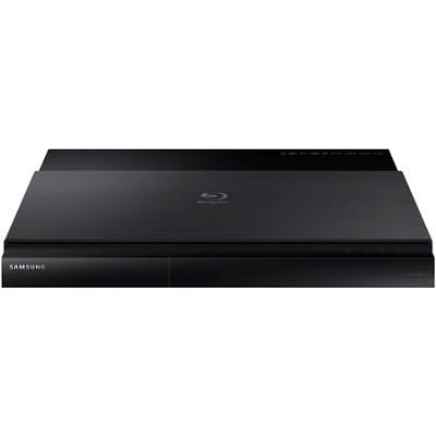 BD-J7500 - 4K Upscaling 3D Wi-Fi Smart Blu-ray Player