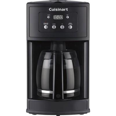 DCC-500 12-Cup Programmable Black Coffeemaker