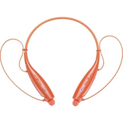 HBS-730 Bluetooth Headset - Retail Packaging -  Persimmon Orange