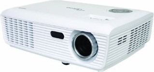 HD66 Multimedia Projector 3DTV Ready Factory Recertified - REFURBISHED