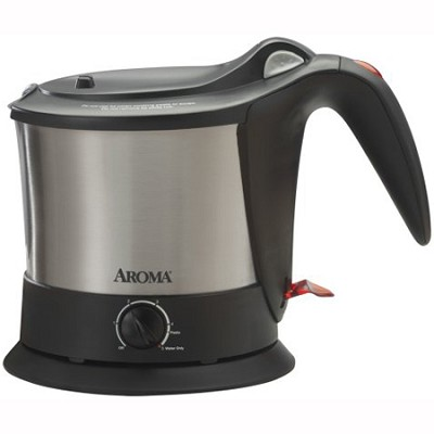 Pasta Plus Water Kettle and Noodle Cooker - AWK160SB