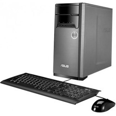 M32AD-US006T Intel Core i5-4460 3.20 GHz Desktop Computer Tower - OPEN BOX