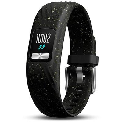 vivofit 4 Activity Tracker W/Color Display, Regular Fit, Speckle 010-01847-02