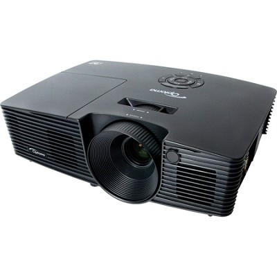 S316 Full 3D SVGA 3200 Lumen DLP Projector with Superior Lamp Life and HDMI