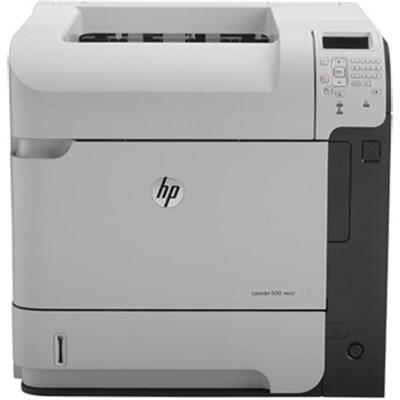 LaserJet Enterprise 600 Printer M602n - OPEN BOX NO INK