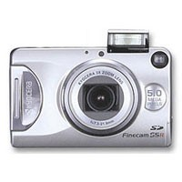 Finecam S5R Digital Camera