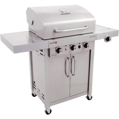 Professional IR SS 420 Series 3-Burner Gas Grill (463367516)