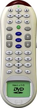 Remote SST-768