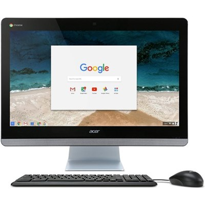 Chromebase AIO 23.8` Full HD Intel Core i5-5200U Touch Desktop