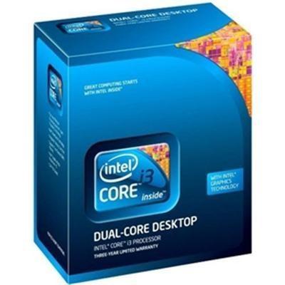 Core i3-4170 3M Cache 3.7 GHz Processor - BX80646I34170