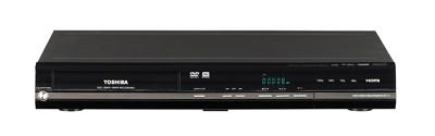 DR-410 REGZA DVD Recorder w/ 1080p upconversion