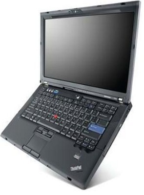 ThinkPad T61 Series 14.1 ` Notebook PC (76641KU)