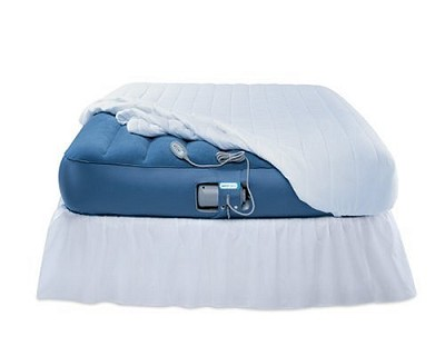 Premier Raised Inflatable Aero Bed - Full