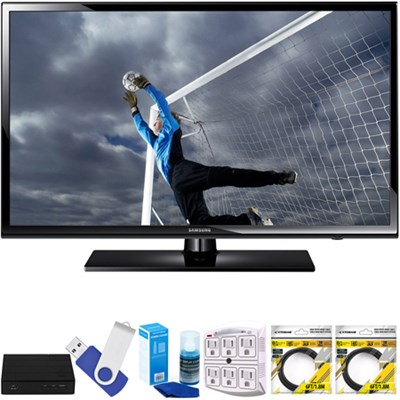 40` Full 1080p HD 60Hz LED TV UN40H5003 with Terk Tuner Bundles