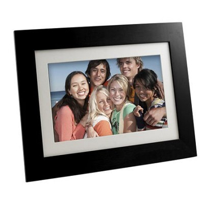 9` Wide Digital Picture Frame - PAN9000DW