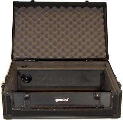 CDM-Case Professional DJ Station Case