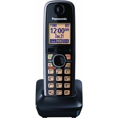 KX-TGA410B Dect 6.0 Plus accessory handset