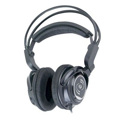 PHPDJ2 Professional DJ Turbo Headphones