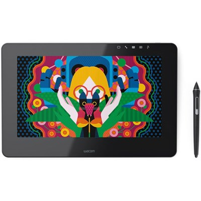 Cintiq Pro 13 Graphic Tablet - DTH1320K0 (OPEN BOX)