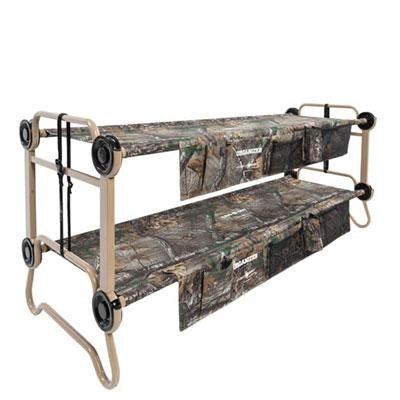 CamOBunk L with Realtree