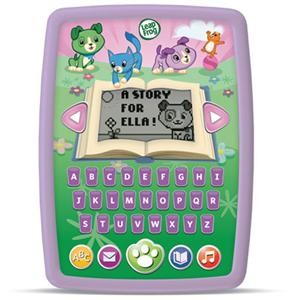 My Own Story Time Pad ( Pink )