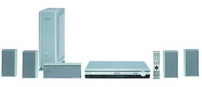 SC-HT700 Home Theater - Refurbished