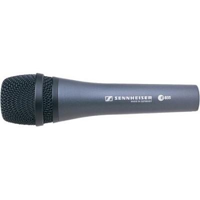 E835 Dynamic Cardioid Microphone