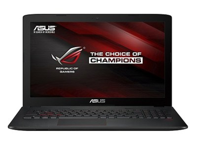 ROG GL552VW-DH74 15.6 inch Intel Core i7-6700HQ Gaming Laptop