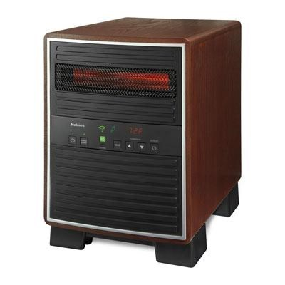 Extra-Large Room Smart Heater with WeMo - HRH7404WE-NM