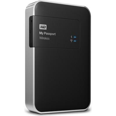 1TB My Passport Wireless External Hard Drive