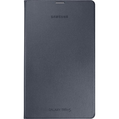 Tab S 8.4 Simple Cover - Charcoal Black