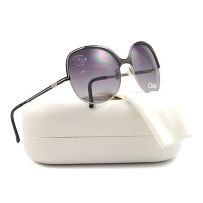 Fashion Sunglasses 2244 C01 - Black (CL2239SS)