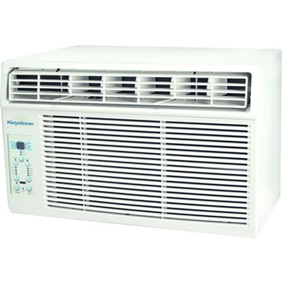 5000 BTU 115V Window Mounted Air Conditioner with LCD Remote Control - KSTAW05C