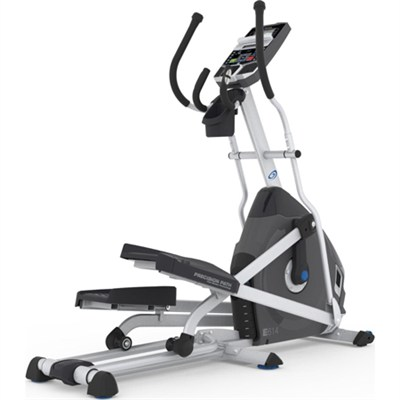 E614 Elliptical Trainer