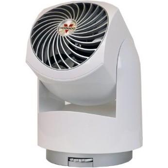 V10 Flippi Large Personal Fan, Ice White