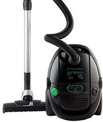 EL6984A UltraSilencer Green Canister Vacuum Cleaner