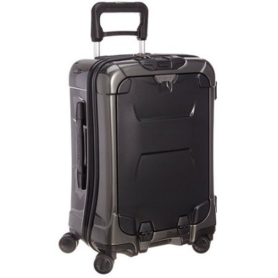 QU121SP-35 Torq 21` International Carry-On Spinner - Graphite