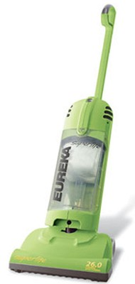 442B SuperLite Upright Bagless Vacuum for everyday cleaning