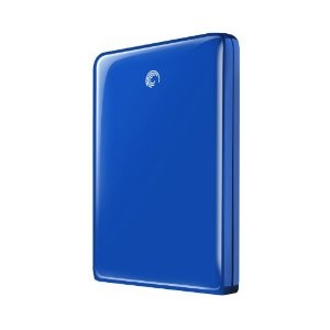 GoFlex 1 TB Ultra-Portable USB 3.0 External Hard Drive