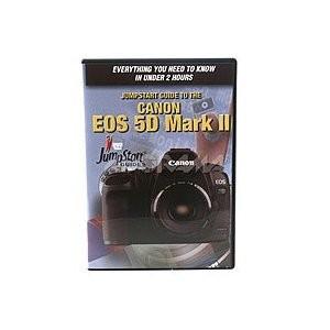 EOS 5D - Mark II DVD Guide